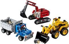 Lego 42023 Construction Crew