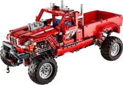 Lego 42029 Customised Pick-Up Truck
