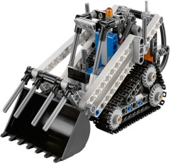 Lego 42032 Compact Tracked Loader