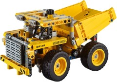 Lego 42035 Mining Truck