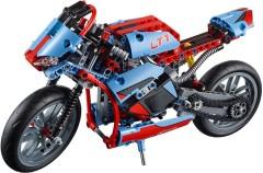 Lego 42036 Street Motorcycle