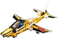 Lego 42044 Display Team Jet