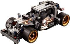 Lego 42046 Getaway Racer