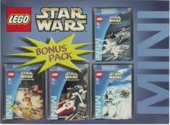 Lego 4207901 Star Wars MINI Bonus Pack