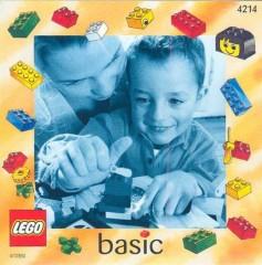 Лего 4214