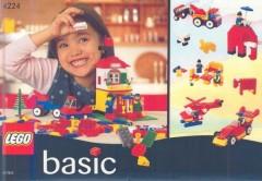 Лего 4224