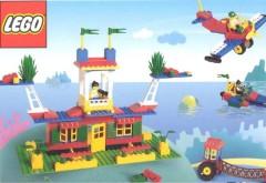 Lego 4226 Freestyle Bucket