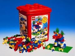 Lego 4259 Value Bucket XL