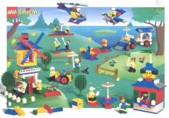Лего 4267