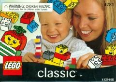 Lego 4281 Trial Classic Bag 3+