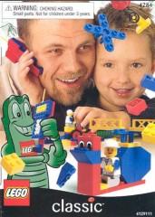 Лего 4284