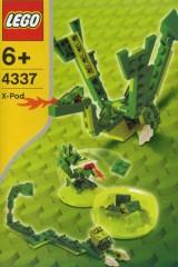 Лего 4337