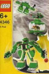 Лего 4346