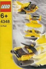 Lego 4348 Aero Pod