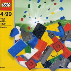 Random set of the day: Build With Bricks