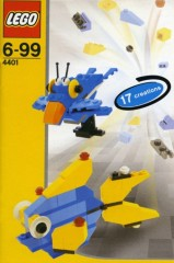 Лего 4401