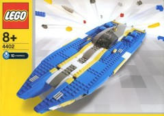Lego 4402 Sea Riders