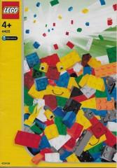 Lego 4405 Large Creator Tub