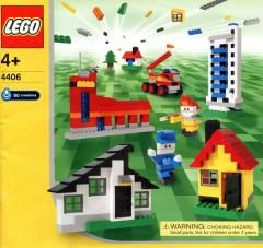 Лего 4406