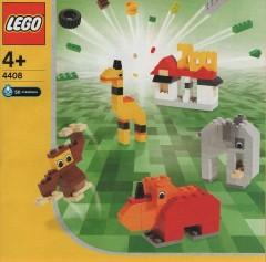 Lego 4408 Animals