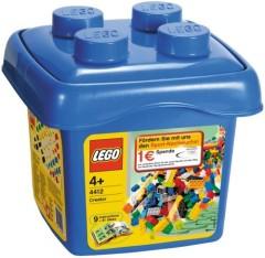 Лего 4412