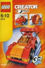 Лего 4415