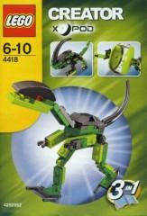 Лего 4418