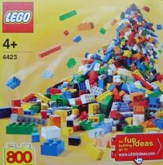 Лего 4423