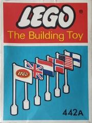Лего 442A