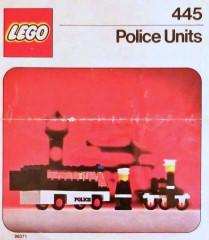 Лего 445