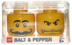 Lego 4493792 Salt and Pepper Shaker Set