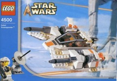 Rebel Snowspeeder