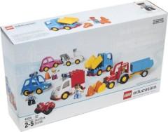Lego 45006 Multi Vehicles
