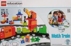 Lego 45008 Math Train