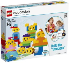 Lego 45018 Build Me 'Emotions'