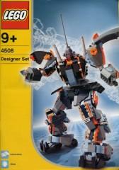 Lego 4508 Titan XP