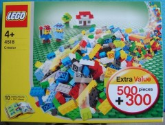 Lego 4518 Creator Value Pack
