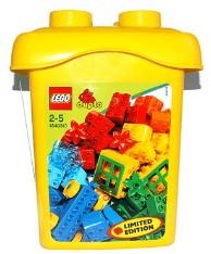 Lego 4540313 Duplo Creative Bucket