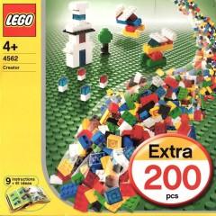 Лего 4562