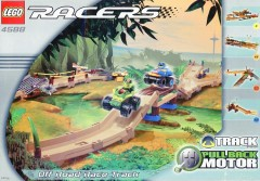 Off-Road Race Track