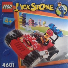 Лего 4601