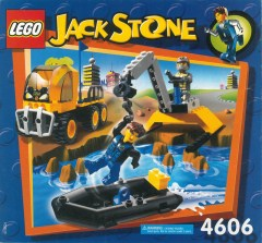 Лего 4606
