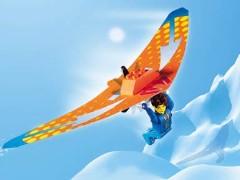 Lego 4612 Super Glider