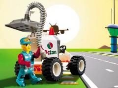Лего 4616
