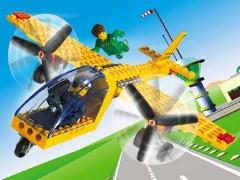 Лего 4617