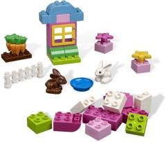 Лего 4623