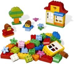 Lego 4627 Fun With Bricks