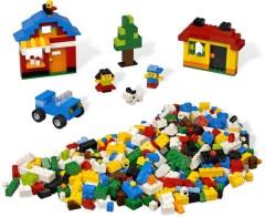 Lego 4628 Fun With Bricks