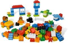 Lego 4629 Build & Play Box