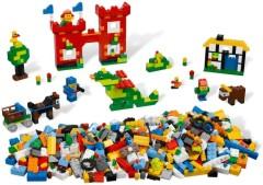 Lego 4630 Build & Play Box